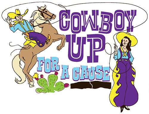 Cowboy Up for a Cause