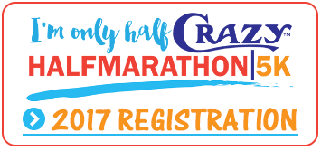 Half Marathon/5K Race Registration