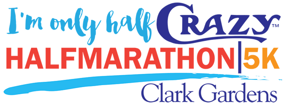 Half Marathon and 5K of Clark Gardens