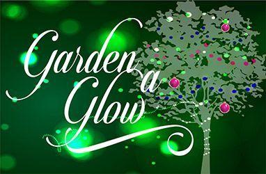 Garden A Glow - Clark Gardens Holiday Festival