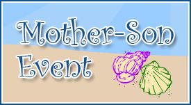 Mother-Son Event