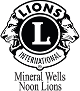 Noon Lion's Club of Mineral Wells