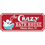 Crazy Bath House